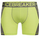Icebreaker Anatomica Zone Undertøj Herrer grøn